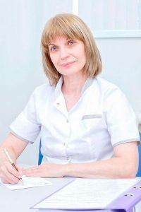 Беляева Наталья Ивановна