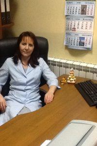 Мамонтова Татьяна Николаевна врач-психиатр, нарколог