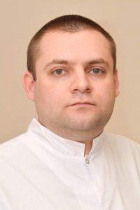 Гаджиев Тимур Григорьевич