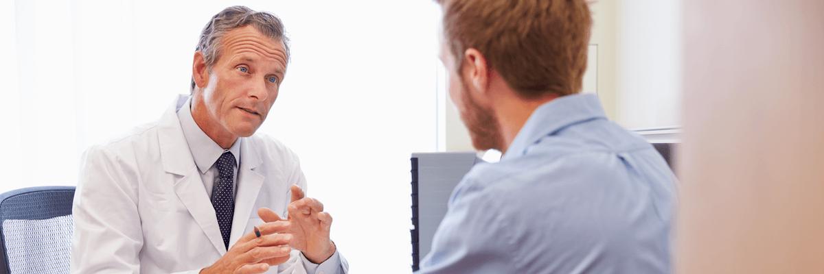 prostaatproblemen