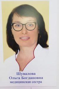 shuvalova